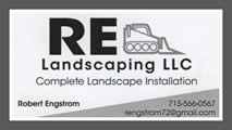 re-landscaping-logo
