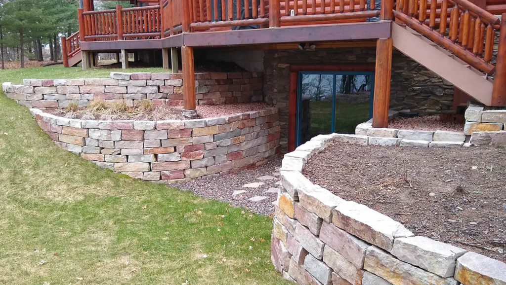 re-landscaping-st-croix-falls-wi-stone-staircase-3