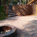 re-landscaping-st-croix-falls-wi-patio-blocks-4
